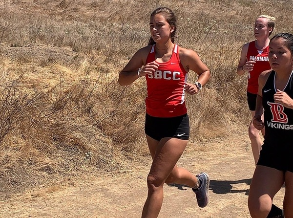 Cooke places 24th in season-opening Tour de Cuesta