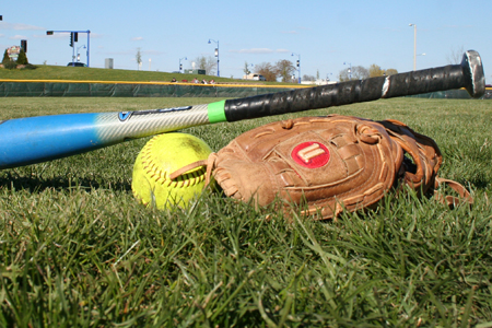 Softball ready for busy week