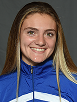 Women's Track Athlete of the Week - Kaitlin Donahue, Elizabethtown