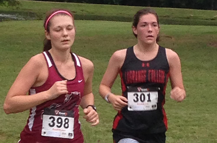 Cross Country: Panther teams compete at University of North Georgia Invitational