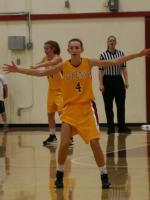 Athenas Top Vikings In Opener Of CMS-Caltech Classic