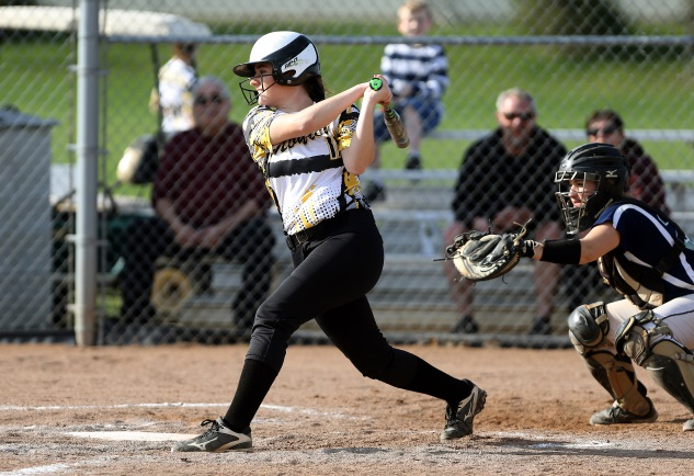 Corning edges Monroe in regionals