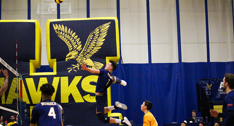 HAWKS LOSE THRILLER TO UNDEFEATED FANSHAWE