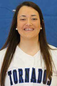 Softball: Michelle Ray