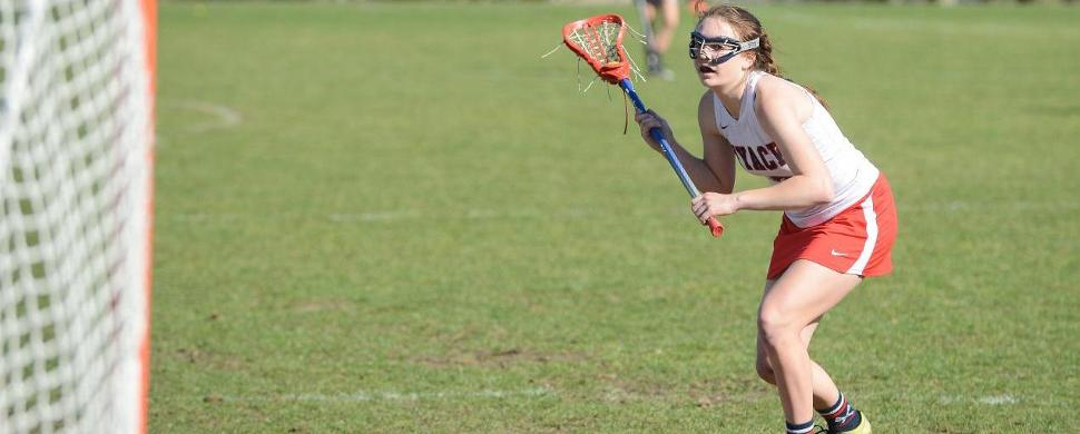 Lacrosse Rallies Past Caldwell For Programs First CACC Win