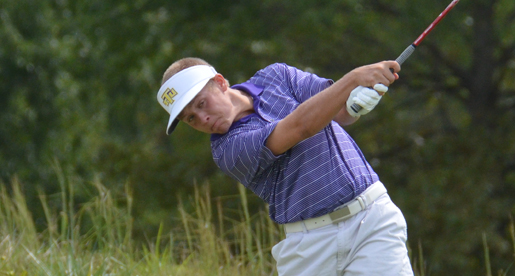 Tech men's golf team travels north for Bearcat Invitational in Hebron, Ky.
