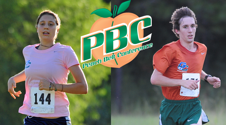 Cross Country Prepares for PBC Championship