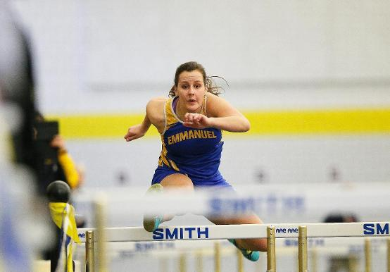 SAINTS CHALLENGE COMPETITION AT TUFTS SNOWFLAKE CLASSIC