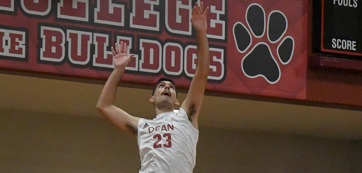 Men's Volleyball Outlasts Mustangs, Nighthawks In Tri-Match Sweep