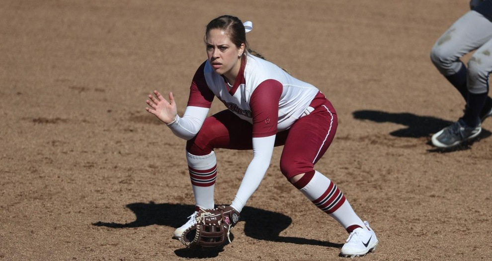 Softball Hosts Bronco Classic This Weekend