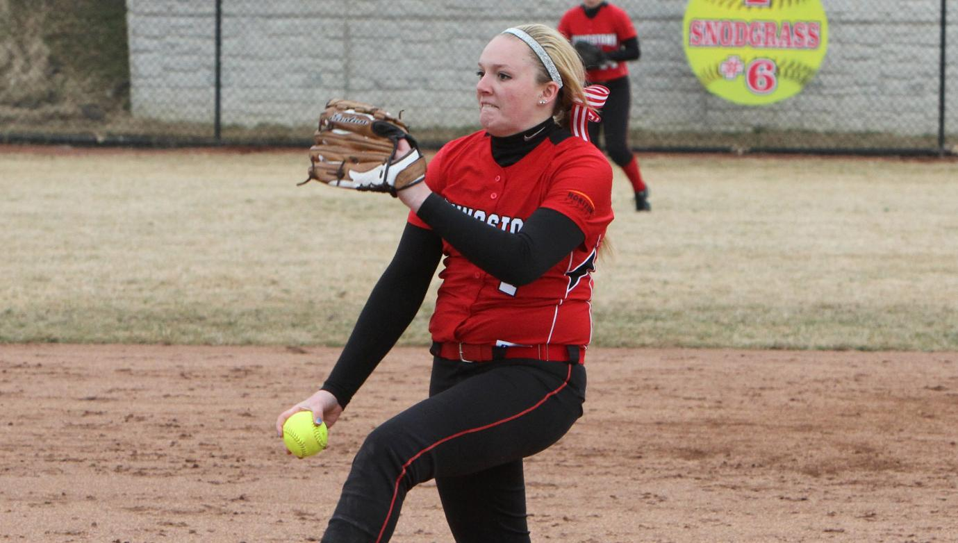 YSU Softball vs Valparaiso