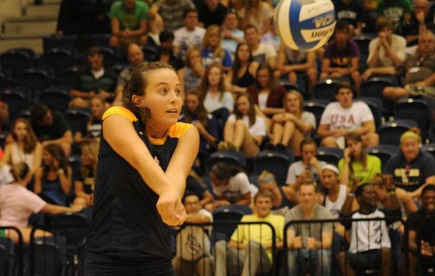 Coker Women's Volleyball Ready to Begin 2014-15 Season