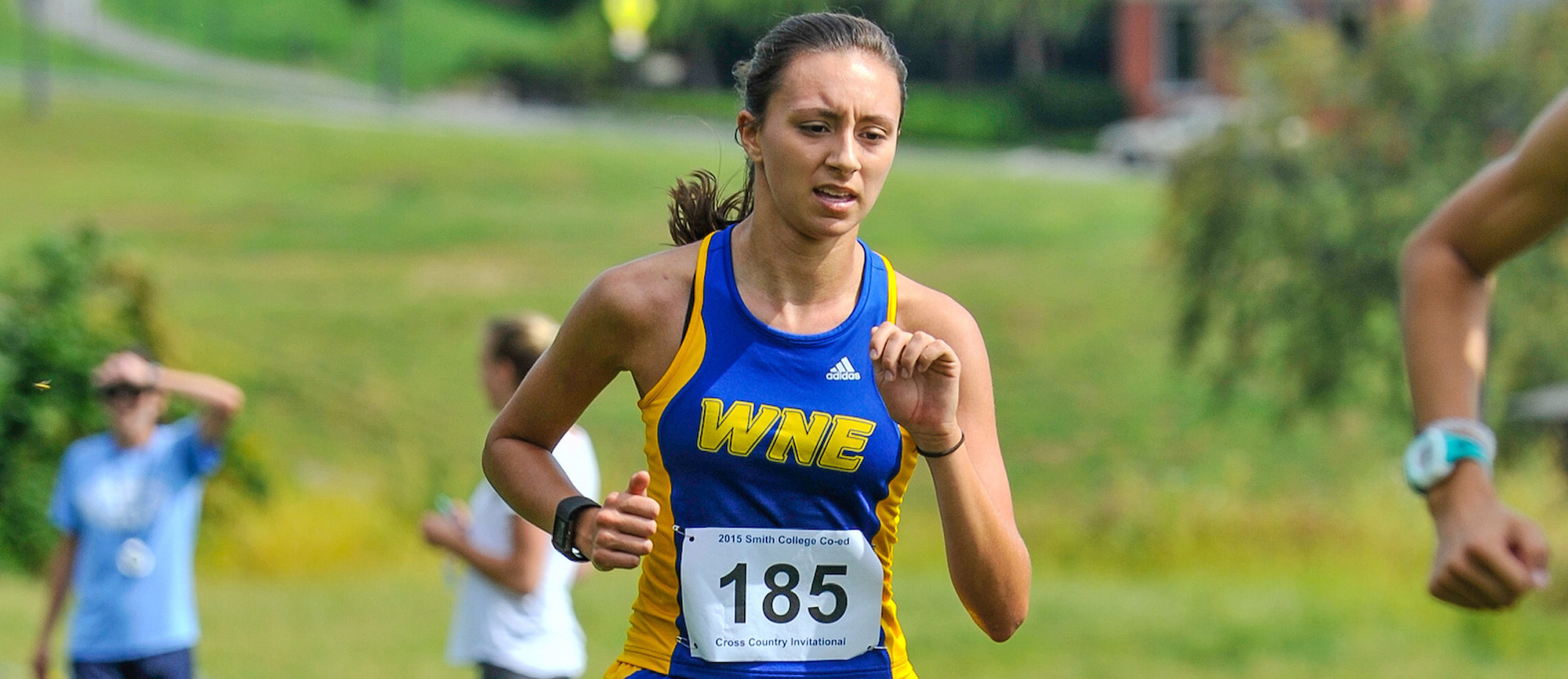 Western New England Places 19th at James Earley Invitational