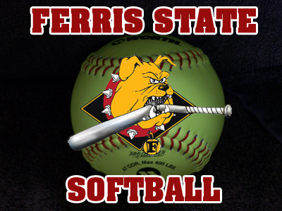 Ferris State Softball Games Cancelled Due To Rain