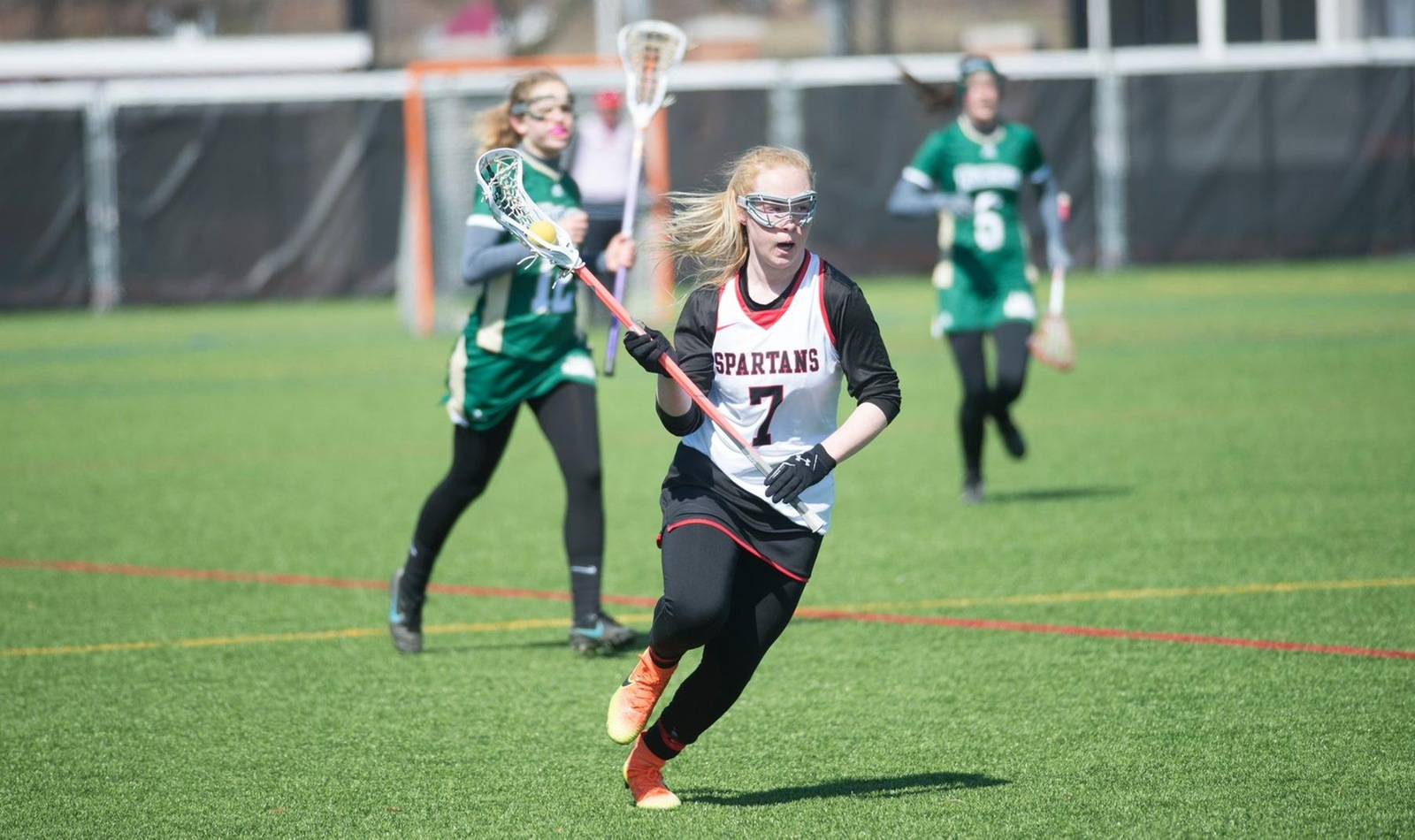 Women's Lacrosse Wins Season Opener at Houghton