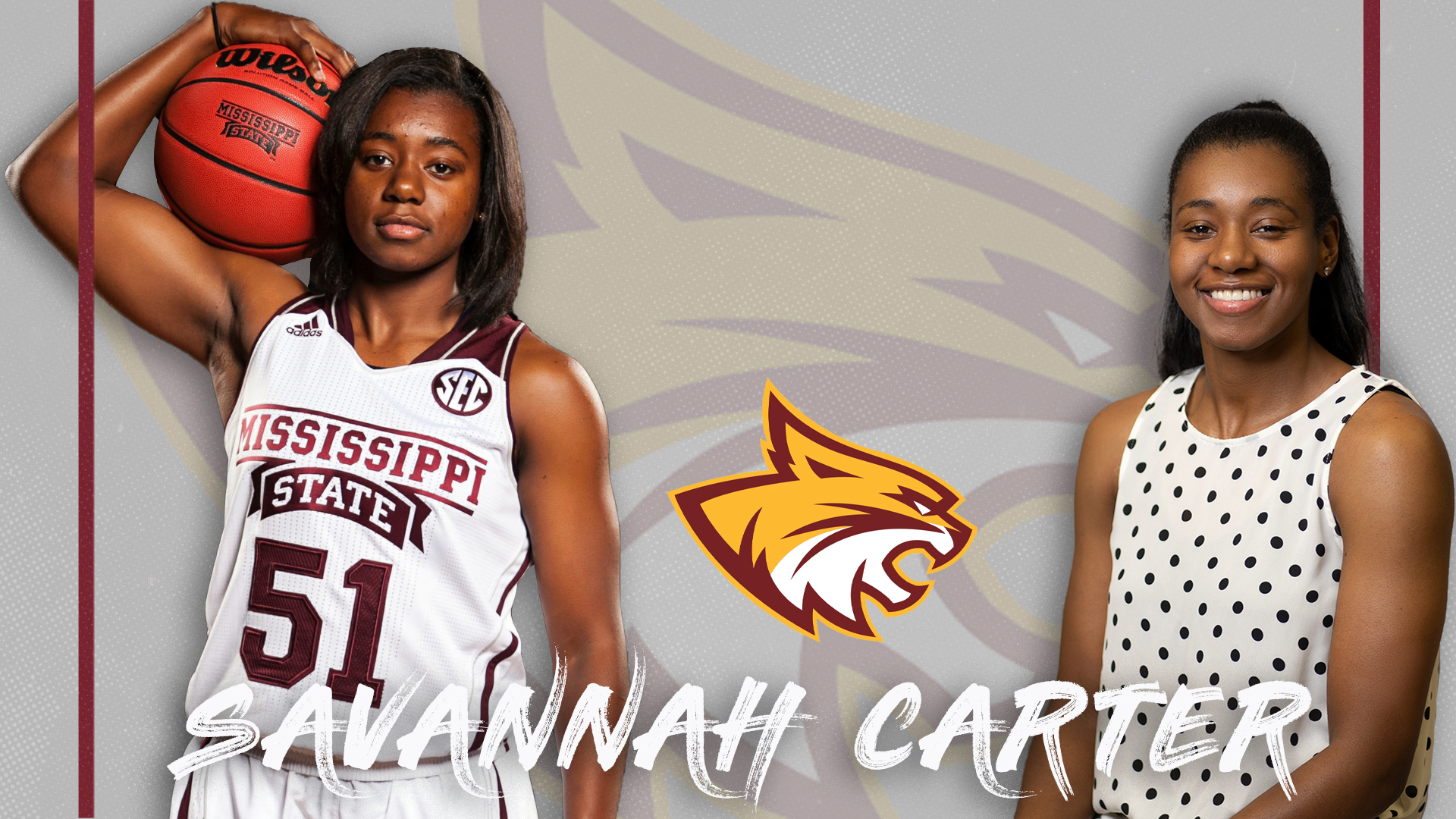 Pearl River women hire former Mississippi State standout