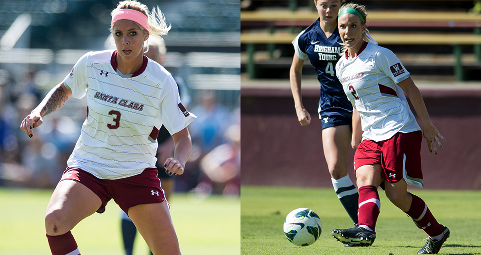 Two Broncos Taken in Top-12 Picks of NWSL Draft