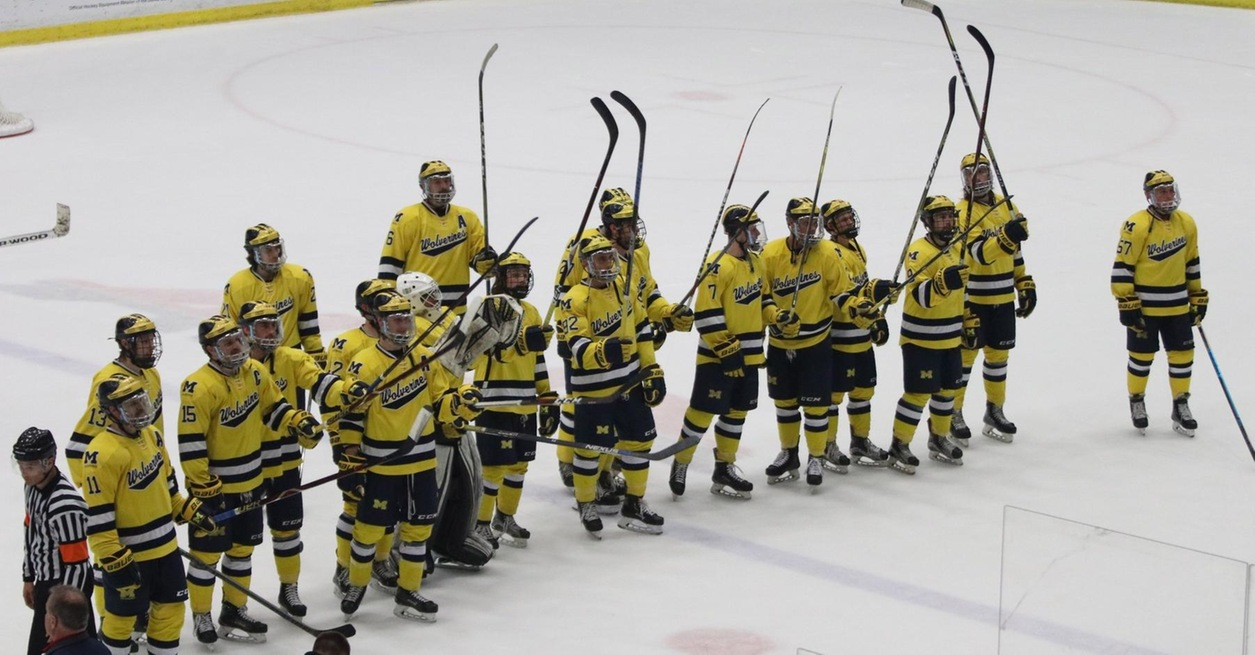 SEASON PREVIEW: No. 4 Wolverines open 2019-20 Thursday