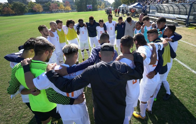 Titans Take on Tigers in NCAA First Round Thursday