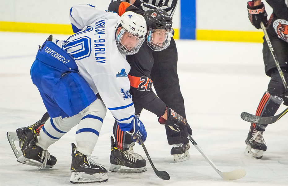 Game of the Week: Husted scores with six seconds left to earn Buffalo State a tie vs Fredonia