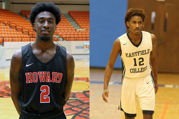 Region V Men's Basketball Players of the Week (Feb. 4-10)