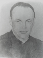 Rev. Bill Fogarty