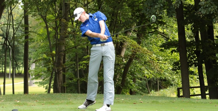 Men's Golf competes at MSOE Invitational