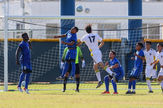 File Photo: Defense holds strong in scoreless game with Fresno City