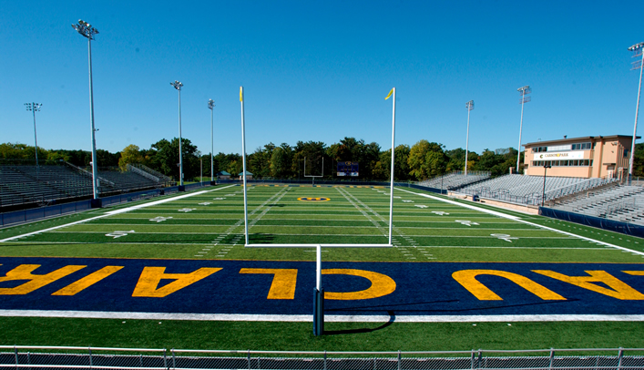 Time Changed for Blugold Football Season Opener
