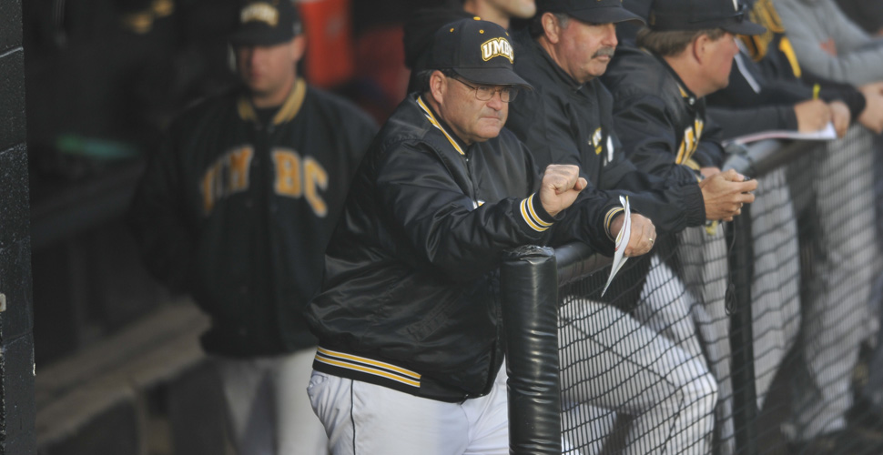 UMBC Baseball to Honor Former Head Coach John Jancuska Prior to April 29 Game vs. Towson