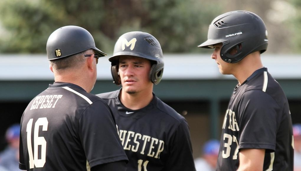 On The Rise: Win moves Manchester University into second