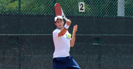 No. 4-Seed Bobcat Men Beat No. 5-Seed Francis Marion, 5-2