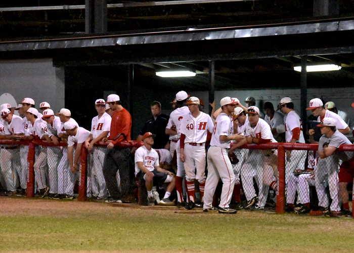 Huntingdon loses at Belhaven
