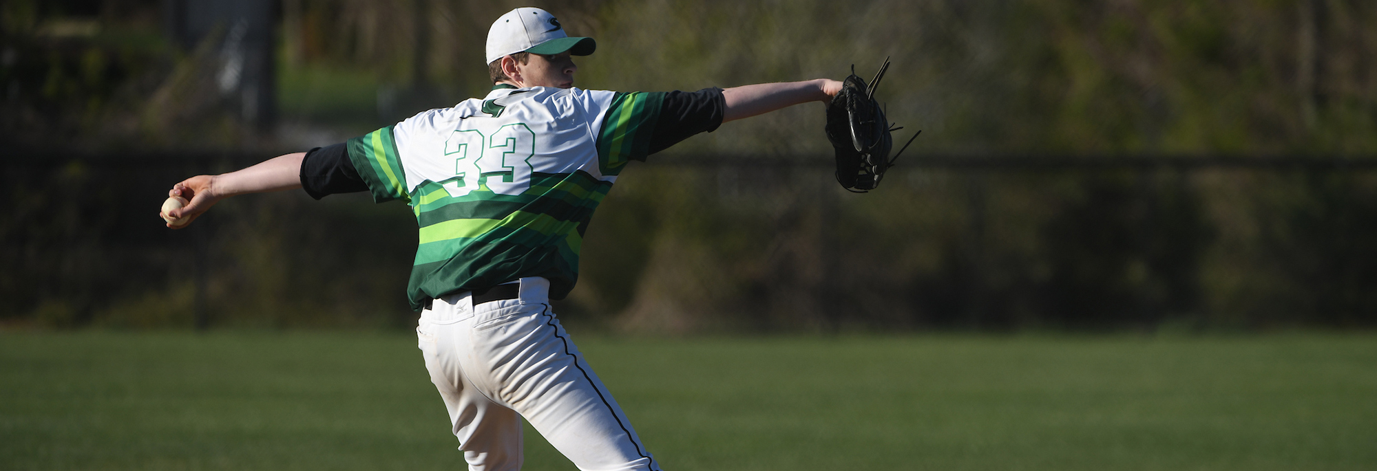 Wiercinski Hurls Complete Game To Keep Postseason Hopes Alive With Win At Catholic