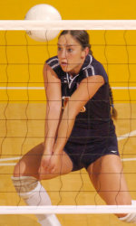 Volleyball Opens the 2006 Season Tonight in Long Beach