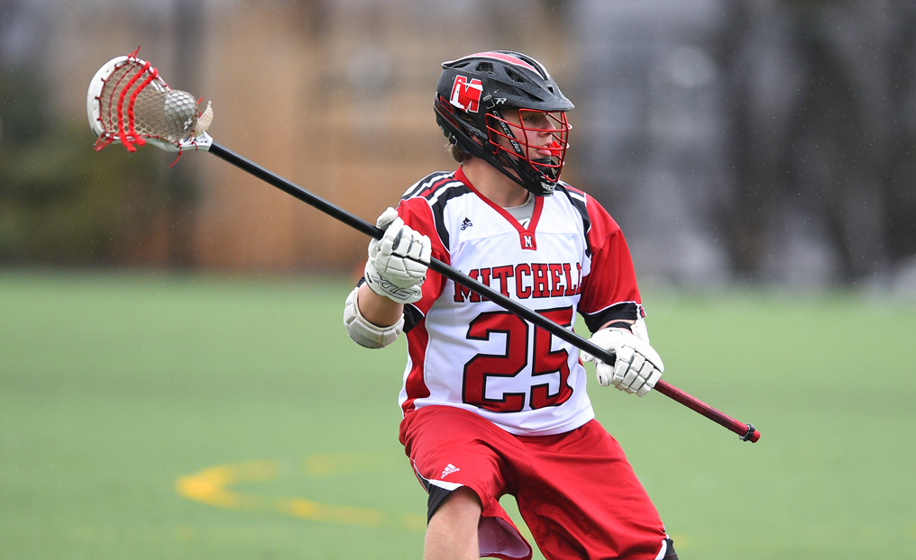 LAX Can't Get Going at St. Joseph's