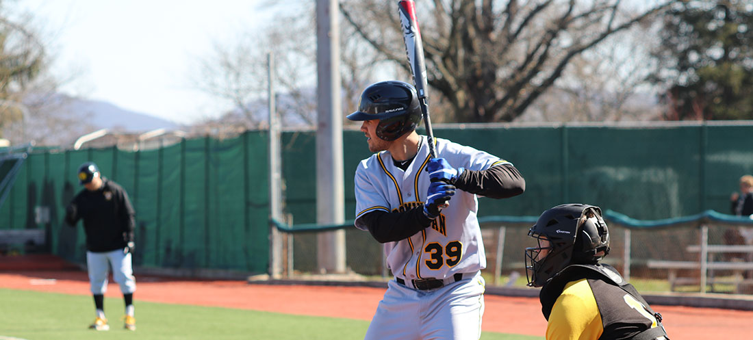 Sponseller Garners GLIAC Player of the Week Honors