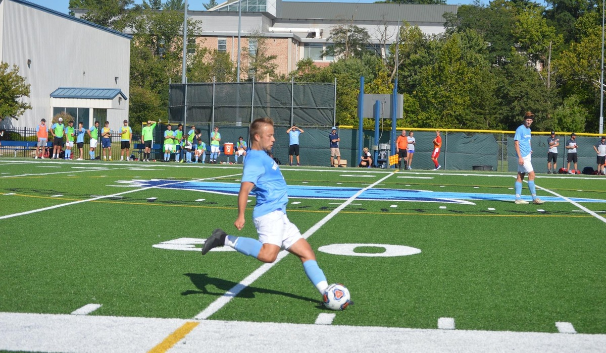 Westminster Men's Soccer Picks up Fourth Consecutive Win