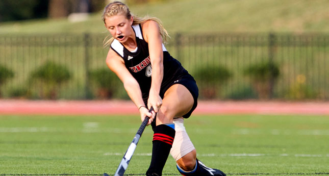 LC Field Hockey Releases 2012 Schedule