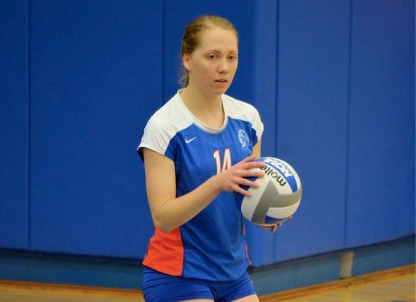 Volleyball Drops Two at Elmhurst Invitational