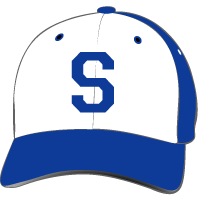 San Bernardino Valley College Wolverines Hat with Logo