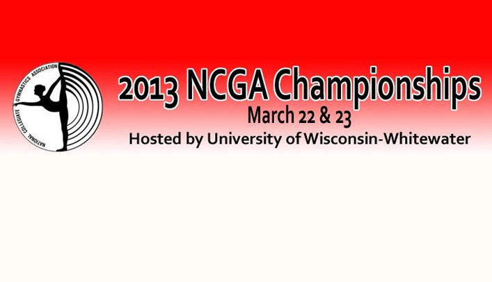 Four Gymnasts Compete on Final Day of NCGA Championship