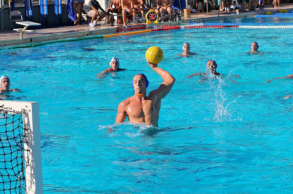UCSB defeats Concordia, Falls to Pacific