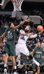 Vikings to Play Detroit in Horizon League Semifinals