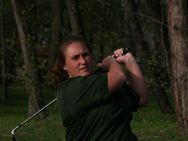 Lady Linksters Conclude Fall Season With 5th Place Finish