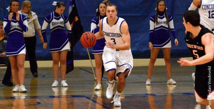 #CUWStatsInfo: Men's Basketball improving as NACC play resumes