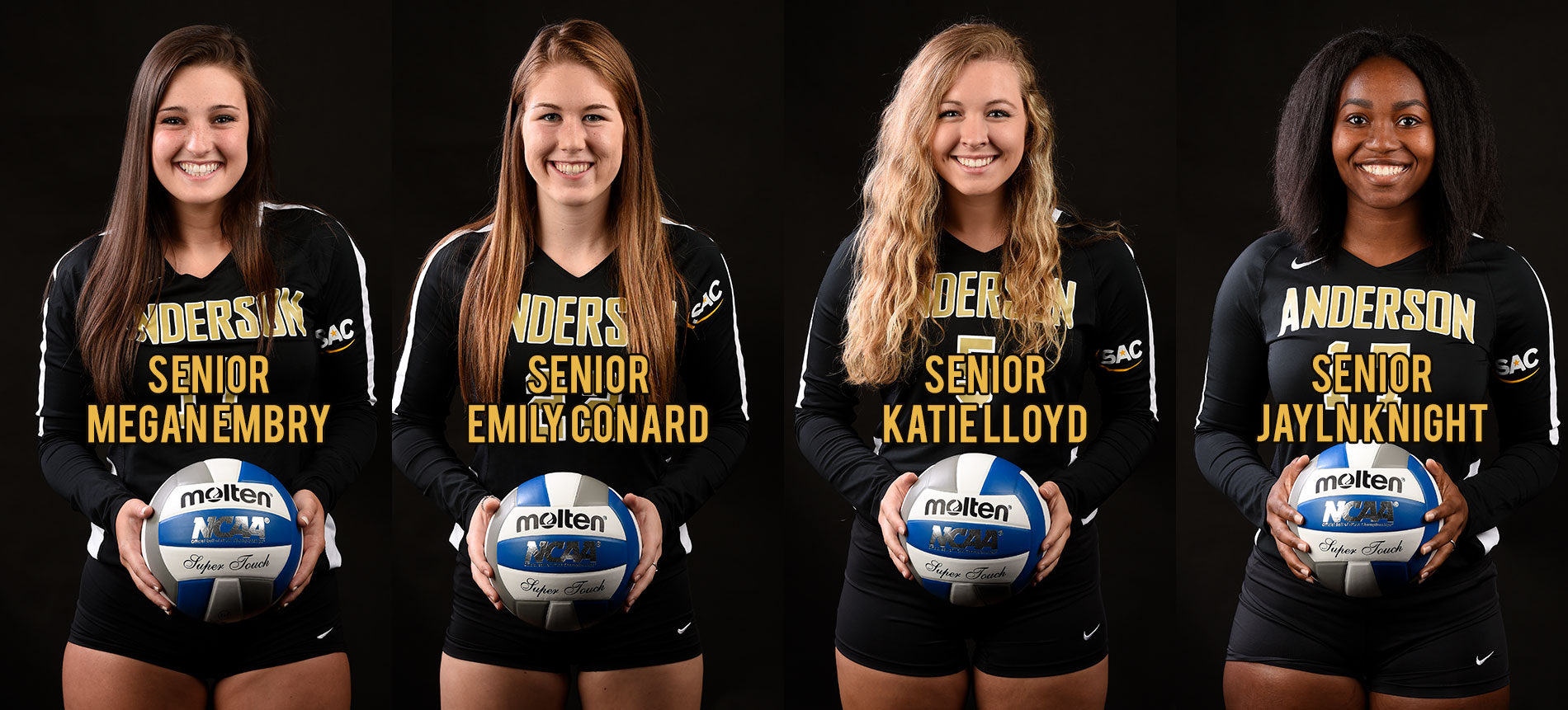 Volleyball Readies for Queens Fall Classic