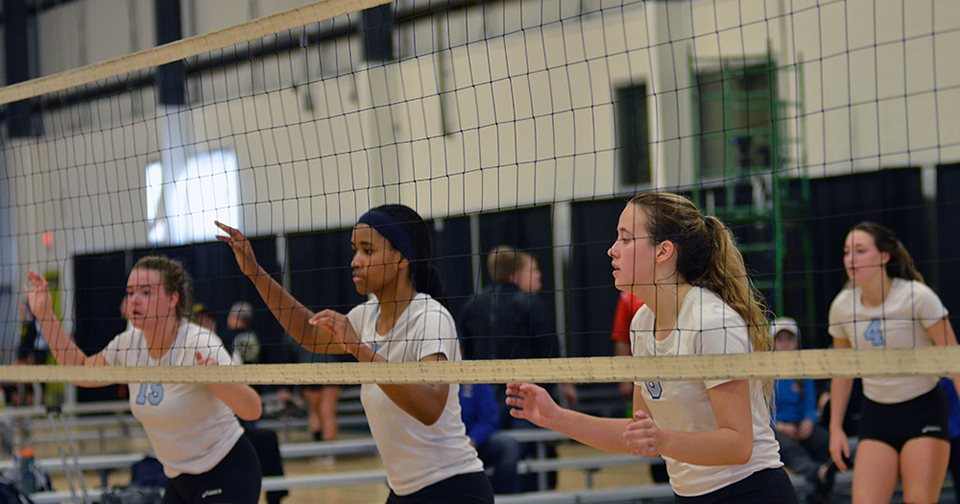 #PomeroyVB Goes 2-0 in Pool Play at USCAA Nationals