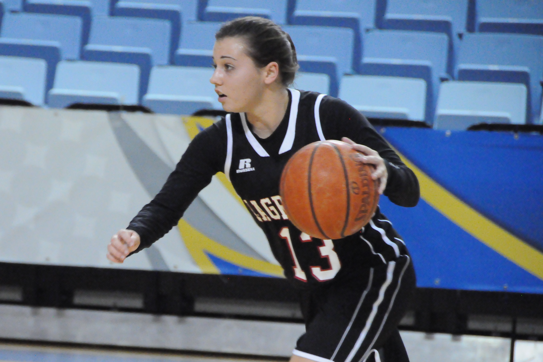 Women's Basketball: Panthers hold off fourth quarter rally by Salem for 72-70 win