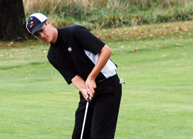 Santa Clara Golfer Scott Travers Named WCC Player of the Year